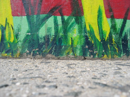 52306concretepaintedgrass.jpg